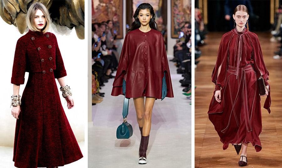 Συλλογές σχεδιαστών φθινόπωρο 2020-χειμώνας 2021: Chanel // Lanvin // Stella McCartney