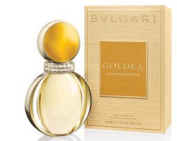 Goldea, Bulgari για την Αιγόκερω