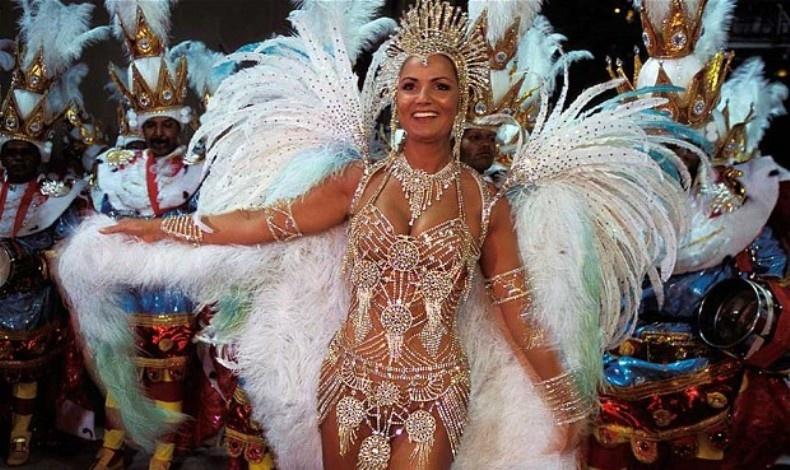 Το Ρίο είναι ο προορισμός για ξέφρενο καρναβάλι!