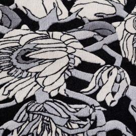 Χαλί Withered Flowers των Studio Job για την Nodus