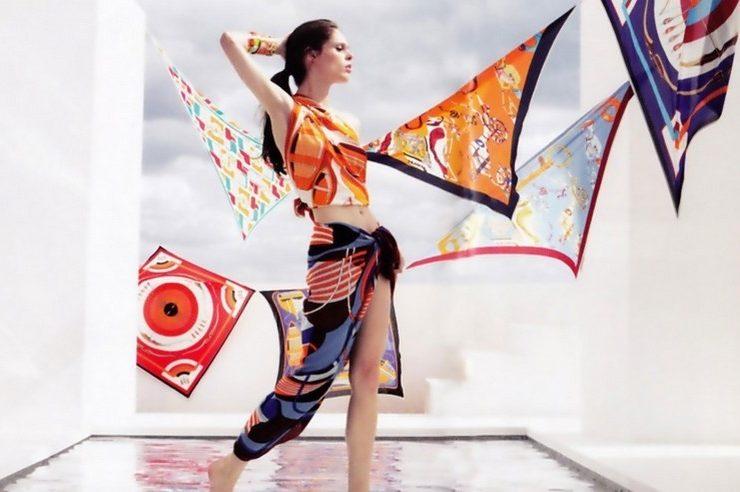 Carré Hermès: Το απόλυτο αξεσουάρ