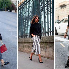 Το business casual αγαπήθηκε γιατί προσφέρει ταυτόχρονα άνεση και κομψότητα. Ανάλογα με τους κώδικες στον εργασιακό σας χώρο μπορείτε να φορέσετε ένα καλοραμμένο τζιν παντελόνι, μία παντελόνα ή τη φούστα σας με ένα τοπ και είστε έτοιμες
