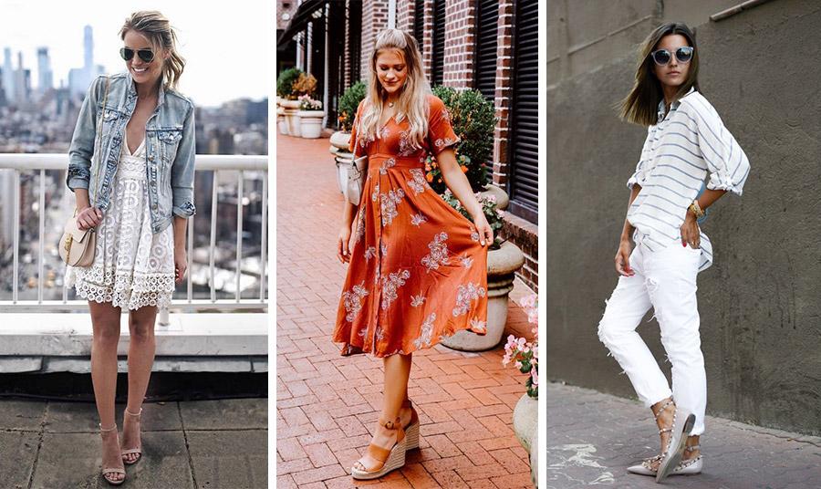 Το street casual είναι μία πολύ δημοφιλής επιλογή που δίνει έμφαση στο προσωπικό ύφος. Χωρίς αυστηρούς περιορισμούς και ενδυματολογικούς κανόνες, το στιλ του δρόμου ποντάρει στην προσωπική έκφραση