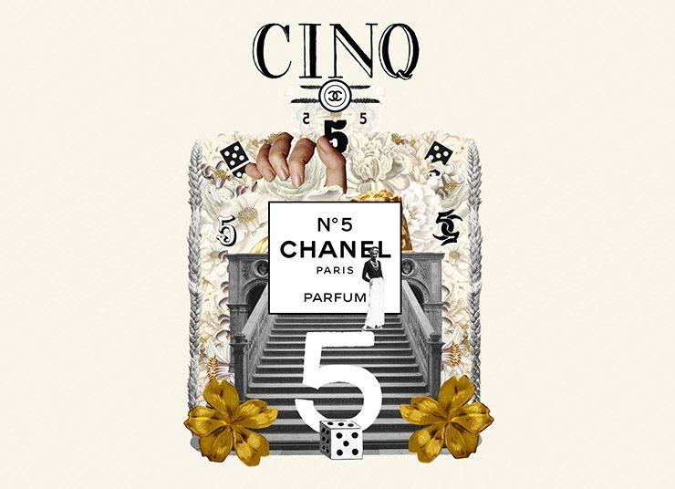 «Είμαι το Chanel Νο 5»: Το πιο εμβληματικό άρωμα στην ιστορία!