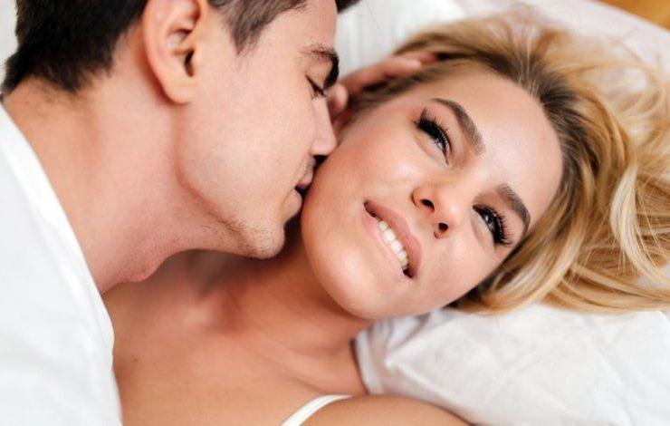 Η χαρά του σεξ διαρκεί περισσότερο από όσο νομίζετε!