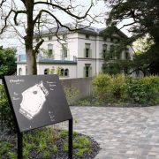Η υπέροχη βίλα που ήταν η κατοικία του Τσάρλι Τσάπλιν ανακαινίσθηκε και στεγάζει το νέο μουσείο