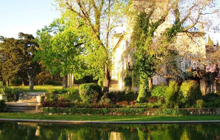 Chateau de La Colle Noire: Το όνειρο του Christian Dior εκπληρώθηκε!