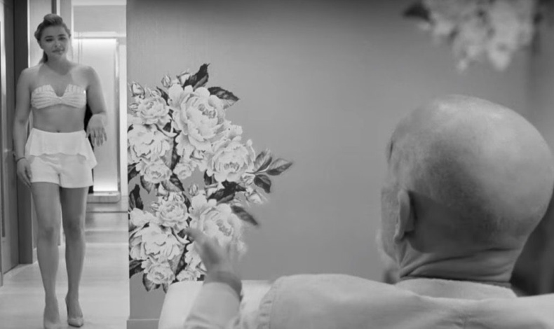 Το πολυαναμενόμενο φιλμ «I love you, daddy» με πρωταγωνίστρια την αξιολάτρευτη Chloe Moretz και τον Τζον Μάλκοβιτς