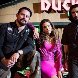 Το «Logan Lucky» είναι μία χορταστική περιπέτεια με πρωταγωνιστές τους Channing Tatum, Adam Driver και Daniel Craig