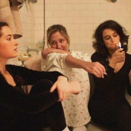 Η ταινία «Landline» είναι μία γλυκόπικρη κωμωδία που αντιμετωπίζει με ωριμότητα την απιστία