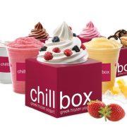 Το chillbox με νέες διακρίσεις!