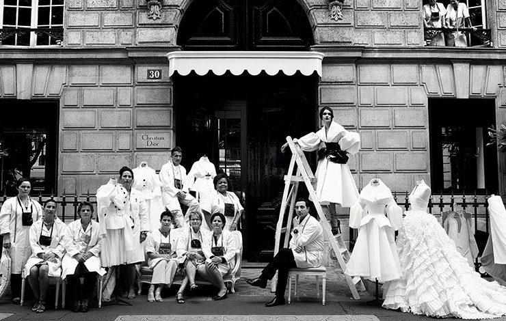 Christian Dior: Ο κύριος New Look