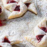 Φινλανδικά χριστουγεννιάτικα γλυκα