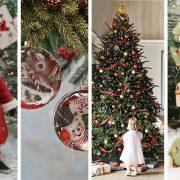 Χριστουγεννιάτικη διακόσμηση: Αναζητώντας τις ρίζες της!