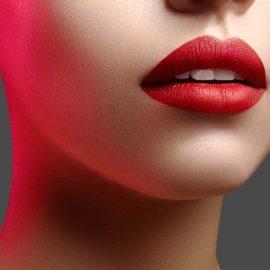 Χρώμα στα χείλη που διαρκεί… for ever!