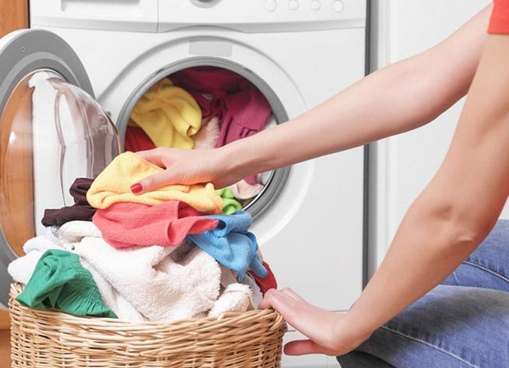 Οικολογικές χρωμοπαγίδες για το πλυντήριο!