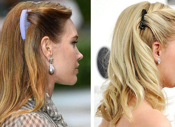 Χτενάκια: Είναι η νέα μόδα στα μαλλιά μας
