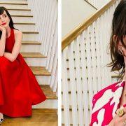 Η Αν Χαθαγουέι λανσάρει το νέο χτένισμα της μόδας!