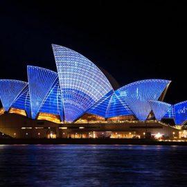 Το Σίδνεϊ θεωρείται μία από τις λιγότερο αγχωτικές πόλεις στον κόσμο