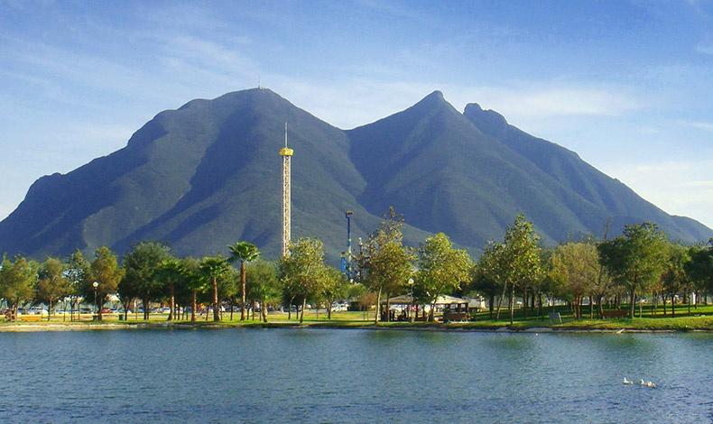 Το Μοντερέι είναι μια όμορφη πόλη στο Μεξικό, γνωστή για τους ισχυρούς δεσμούς μεταξύ των κατοίκων της
