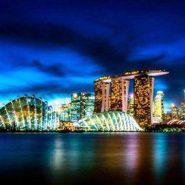 Η Σιγκαπούρη αναγνωρίζεται συχνά ως η πιο ευτυχισμένη πόλη της Ασίας