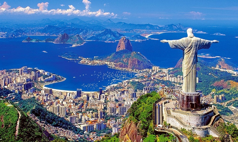 Το Ρίο ντε Τζανέιρο τείνει να βρίσκεται ψηλά στις λίστες της ευτυχίας, λόγω της κουλτούρας, των υπαίθριων δραστηριοτήτων, αλλά και χάρη στους ζεστούς ανθρώπους του
