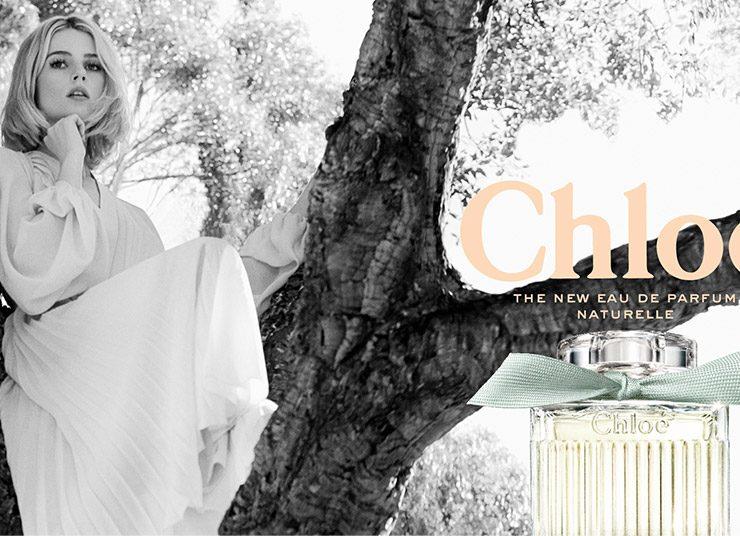 Signature Naturelle: Το νέο άρωμα του οίκου Chloé είναι οικολογικό
