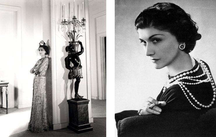 Coco Chanel: η γυναίκα πίσω από τον μύθο