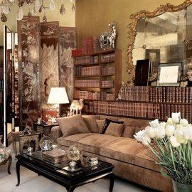 Η πολύτιμη συλλογή κοσμημάτων της Coco Chanel