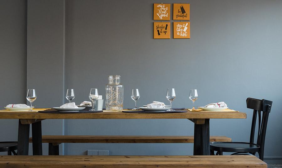 """Τρία διαφορετικά """"concepts"""" που σημαίνουν πολλά για εμάς τους Έλληνες: Κυριακάτικο μεσημεριανό γεύμα, Μεζέδες και Ελληνικό πρωινό – Δεκατιανό είναι οι ενότητες που μπορούν να παρακολουθήσουν… οι μαθητές"""