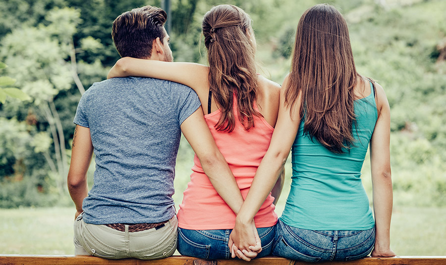 Cushioning: Η νέα τάση στις σχέσεις. Τι σημαίνει;