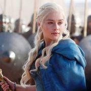 Daenerys Targaryen: Ένα φεμινιστικό σύμβολο ξεπηδά από την οθόνη!