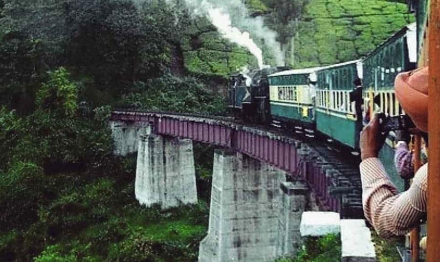 Ταξίδι στο Darjeeling (2007)