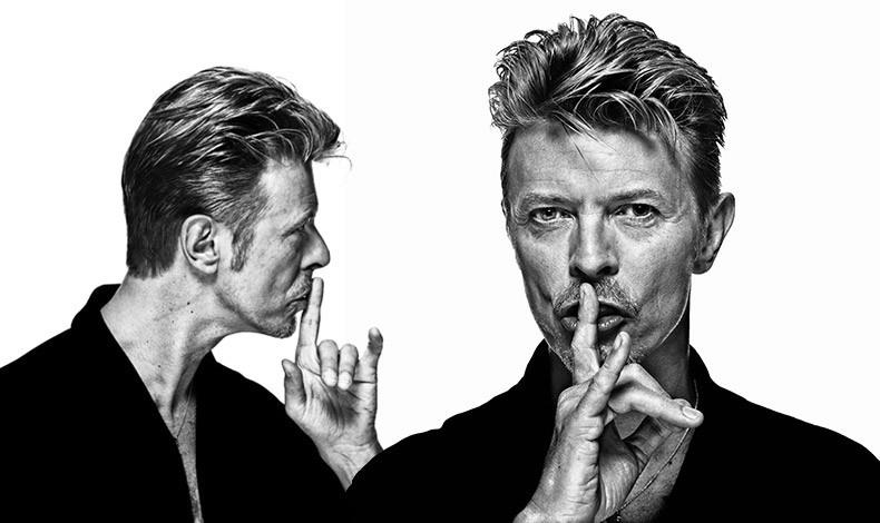 Το μεγάλο μυστικό του David Bowie ήταν η μεγάλη του αγάπη για την Τέχνη // Πορτρέτο του καλλιτέχνη από τον Gavin Evans
