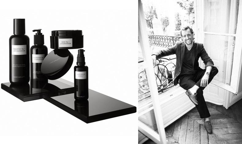 Ο David Maillet από την Αυστραλία κατέκτησε το Παρίσι με τις μαγικές του φόρμουλες και τη δεξιοτεχνία του