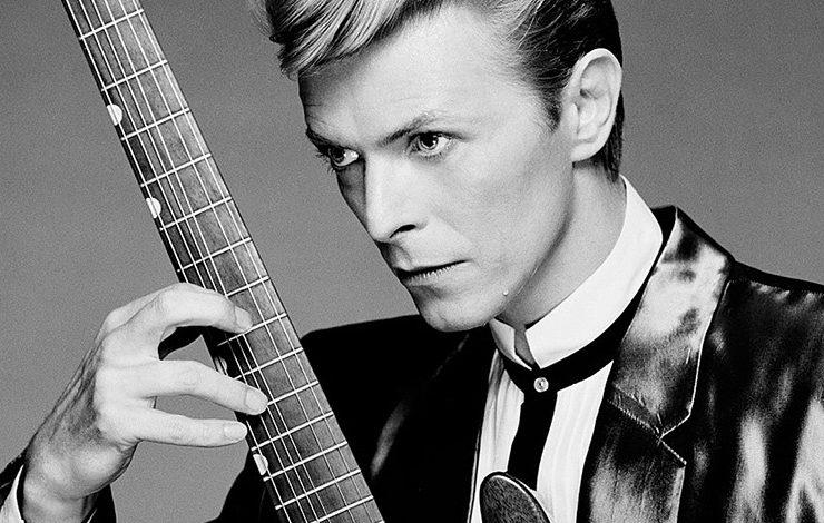 David Bowie: Το στιλ που λατρέψαμε