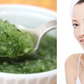 Με λίγο αγγούρι από το ψυγείο σας, απομακρύνετε ρύπους, λιπαρότητα και ίχνη μακιγιάζ για μία επιδερμίδα καθαρή και τονωμένη