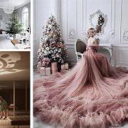 Το χριστουγεννιάτικο δέντρο σας αποκαλύπτει… την προσωπικότητά σας!