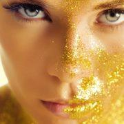 Το δέρμα μας είναι χρυσός!