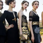 Dolce & Gabbana: Μία επίδειξη φόρος τιμής στη αρχαία Ελλάδα