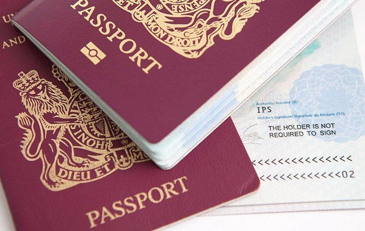 Tα πιο ισχυρά διαβατήρια στον κόσμο για το 2017