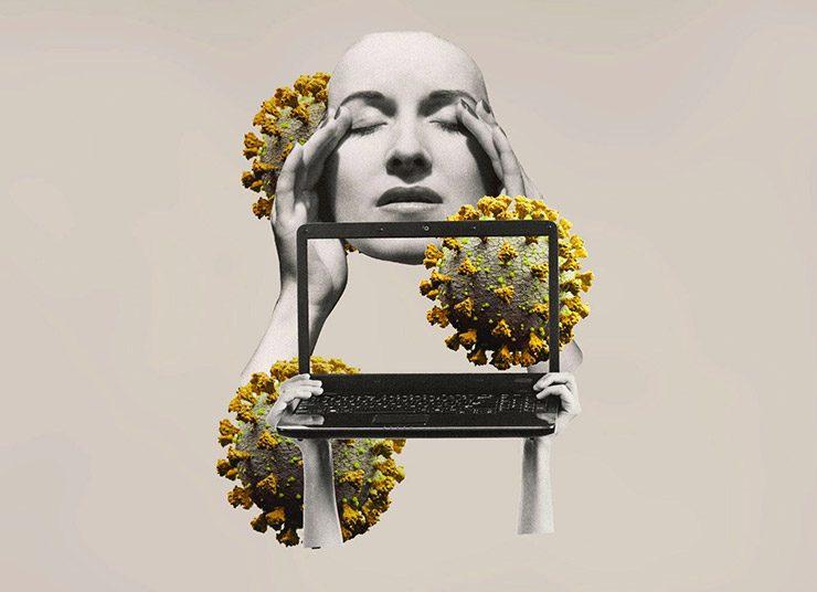 Cyberchondria: Πώς ο κορωναϊός αυξάνει το φαινόμενο επικίνδυνα!