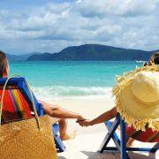 Διακοπές: Το καλύτερο τεστάρισμα μιας σχέσης
