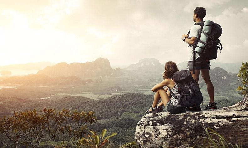 Οι διακοπές είναι ευκαιρία για να αναπτύξουμε καλύτερη επικοινωνία και να κατακτήσουμε... νέες κορυφές!