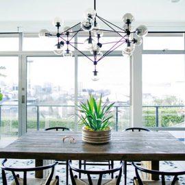 Αν είστε Ζυγός προσθέστε λίγη αρμονία και μία αίσθηση της φύσης, βάζοντας αρκετά φυτά στους εσωτερικούς χώρους τους σπιτιού σας