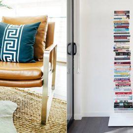 Οι Σκορπίνες έχουν την τάση να είναι τολμηρές! Δείξτε τη δυνατή σας προσωπικότητα με τολμηρά και ζωηρά σχέδια! // Οι Τοξότες είναι γνωστόν ότι αγαπούν πολύ τη μόρφωση. Δημιουργήστε ένα σημείο στο σπίτι αφιερωμένο στα βιβλία!