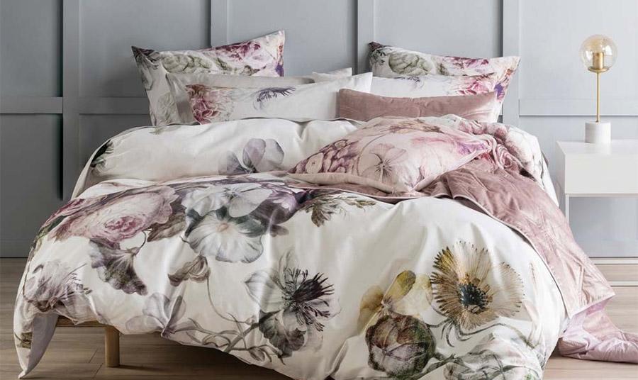 Μετρήστε σωστά το κρεβάτι και το ύψος του στρώματος για να επιλέξετε σωστό μέγεθος σεντονιών