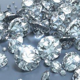 Διαμάντια: Τα Δάκρυα των Θεών