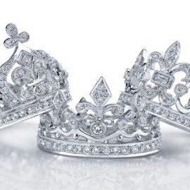 Για... βασίλισσες, κοσμήματα με εξαιρετικής ποιότητας διαμάντια του οίκου Garrand