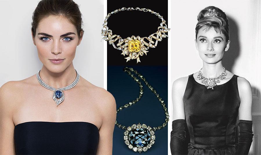Αυτά είναι τα πιο διάσημα κοσμήματα όλων των εποχών!